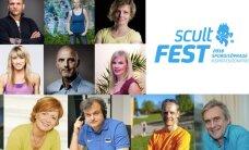 SCULT FEST 2016 kutsub spordisõpru ja spordivabatahtlikke osalema