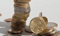 Эстония одна из худших в Европе по росту ВВП