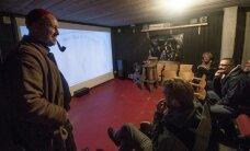 """Värske dokumentaalfilm """"Okupeeri oma müür"""" jõudis The Pirate Baysse"""