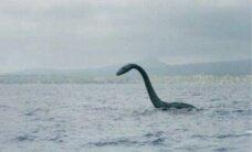 Kas Loch Nessi koletis on surnud? Vaata dokumentaalfilmi!
