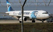 Крушение лайнера А320: перед трагедией в кабине самолета повысилась температура