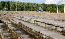 FOTOD: Nukker vaatepilt - 36 aastat tagasi põles Tallinnas olümpiatuli, tänaseks on olümpiarajatised unustatud