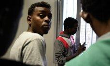 Saksa parlamendi liige võttis oma koju elama kaks Eritrea pagulast