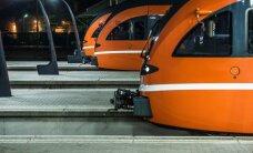 Lugeja juhtumist rongis: ratastoolis ühe jalaga naine ei saanud soodustust, sest tõendit polnud kaasas