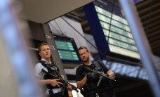 Полиция рассказала подробности об открывшем стрельбу в Мюнхене