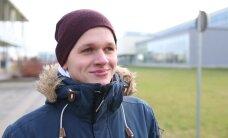 DELFI VIDEO: Kregor Zirk uuest treeninggrupist, Eesti meistrivõistlustest ja Rio olümpiast