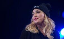 ÕNNELIK TAASKOHTUMINE? Madonna veetis pärast suurt tüli poeg Roccoga esimest korda koos aega