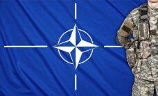 Varssavist saadetakse Eestisse senisest vähem särav Briti pataljon