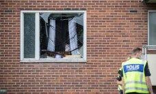 Göteborgi granaadirünnakus hukkus kaheksa-aastane laps