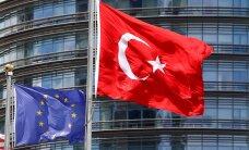Europarlament kutsub peatama liitumisläbirääkimised, kuni Türgi tühistab ebaproportsionaalsed karistusmeetmed