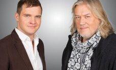 Ott Lepland ja Tõnis Mägi annavad koos kolm eksklusiivset kontserti