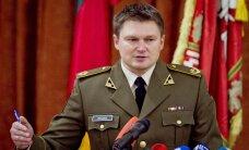 Литва отзывает военного атташе в России, потому что его жена — крымчанка
