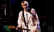 Kurt Cobaini elulugu – piibel Nirvana jumaldajale