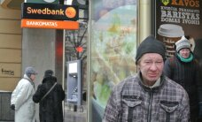 Rootsi pangamaks toob Baltimaadesse tuhandeid uusi töökohti: töötaja pidamine on siin kolmandiku võrra odavam