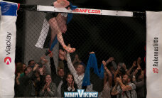 MMA Blogi: Noh, kuidas siis laager oli?