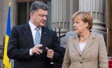 На саммите Украина-ЕС обсудят борьбу с коррупцией и Россию