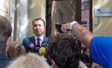 Реформисты не приняли официального решения о кандидатуре Кальюранд в коллегии выборщиков