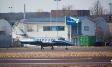 Meie Maa: Tallinn-Kuressaare liinile tahetakse vähemalt 40-kohalist lennukit