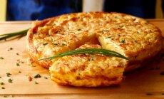 Tortilla de patata: Hispaania kartuli-munakook