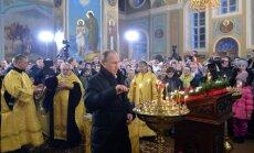 Röögatu rahapuudusega võitlev Putin võttis eeskuju kuulsa koka ideest