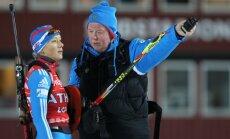 Olga Zaitseva ja Wolfgang Pichler