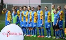 Jalgpall Narva Trans vs Pärnu 26.09.2015