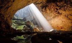 VIDEOD: Maailma suurim koobas, kuhu esimene inimene astus alles seitse aastat tagasi