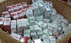 Norras tahetakse keelata tubaka müümine neile, kes on sündinud pärast 2000. aastat