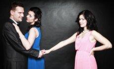 Mees kahe naise vahel: ühe poole tõmbab süda ja teise poole mõistus — mida teha?