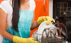 7 kõige levinumat viga kodu puhastamisel, mida enamik meist aeg-ajalt teevad