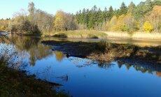 Река Пирита