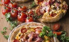 RETSEPT: Vahemerehõngulised pancetta-tartaletid toorsuitsupeekoniga