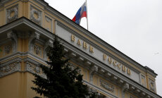 Vene keskpank tõmbas intressi ootamatult alla
