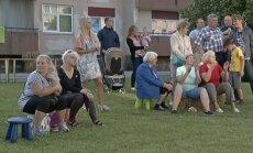 Väätsa küla hakkas esimesena korraldama kortermajade festivali