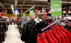 Tarbijakaitse: kaupleja ei pea kvaliteetset kaupa ümber vahetama ega tagasi võtma