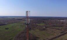 VIDEO: Droonid meeldivad ka telekomidele – Elisa näitab, kuidas noid õhusõidukeid kasutab