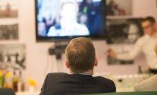 Еврокомиссия: половину эфира телеканалов обязаны занимать сделанные в ЕС программы