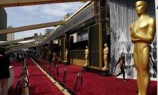 Punane vaip Hollywoodi Dolby teatri ees ootab staare.