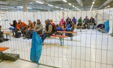 Mõnesaja põgeniku Eestisse ümberpaigutamine ei ole Eestile suur oht