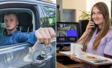 Töökogemuseta noor võib oma esimese töökoha leida kõigest mõnekümne minutiga