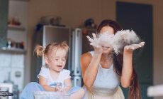 Готовим для ребенка: 6 рецептов блинов для аллергиков