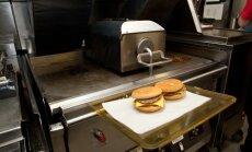 McDonalds ja Coca-Cola kannatavad: tarbijad kaotavad rämpstoidu järele isu