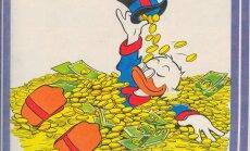 Eesti ettevõtjad suplevad rahas!