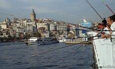 5 необычных вещей, которые необходимо сделать в Стамбуле