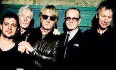 Рок-идолы — группа Status Quo — выступят в Эстонии с концертом в рамках своего последнего тура
