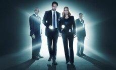 Ole valmis! Mulder ja Scully tulevad taas: Algab