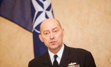 Admiral Stavridis: Venemaa rünnak Eesti vastu pole kuigi tõenäoline
