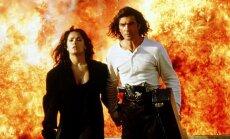"""10 fakti, mida sa Antonio Banderase filmi """"Desperado"""" kohta varem ei teadnud"""