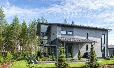 FOTOGALERIID: Vaata eramuid Soome elamumessilt