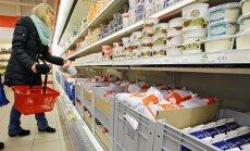 Kolm kaupa, mille hind Soomes aina langeb, ülejäänud Euroopas hinnad tõusevad